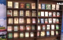 30 triệu bản sách bày bán tại Hội sách TP HCM lần 10