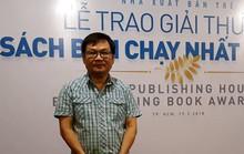 Nguyễn Nhật Ánh sững sờ vì quá nhiều giải thưởng