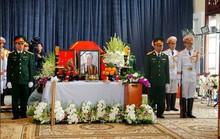 Không mang vòng hoa đến viếng trong Quốc tang cố Thủ tướng Phan Văn Khải