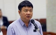 Ông Đinh La Thăng ví góp vốn vào OceanBank như gả chồng cho cô gái đẹp