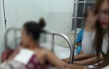 Khởi tố người chồng phóng hỏa khiến 3 người trong gia đình vợ bị bỏng