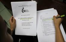 Tân PGS bị tố đạo văn xin rút tên khỏi danh sách PGS