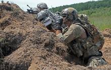 Cuộc tập trận lịch sử của quân đội Mỹ