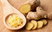 10 thực phẩm giúp bạn giải độc, tránh xa nhiều bệnh tật
