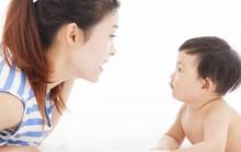 Tuyệt chiêu dạy trẻ sơ sinh nhanh biết nói