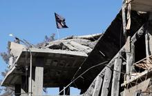 IS bất ngờ tấn công vào thủ đô Syria, giết 36 binh sĩ