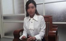 """Cô gái bị tung tin là """"bồ nhí"""" lãnh đạo tỉnh Thanh Hóa lên tiếng"""