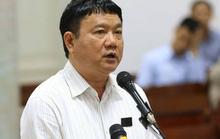 Ông Đinh La Thăng: Oan ức cho bị cáo