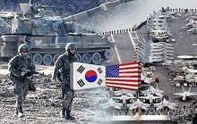 """Mỹ - Hàn nối lại tập trận vào thời điểm """"nhạy cảm"""""""