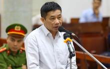 Xét xử ông Đinh La Thăng: Cảm ơn lãnh đạo bằng hàng chục tỉ đồng