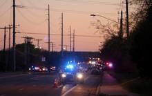 Nghi phạm vụ nổ bom hàng loạt ở Texas chết vì bom