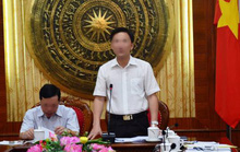 """Phó Bí thư Thanh Hóa đề nghị công an điều tra vụ tin đồn có """"bồ nhí"""""""