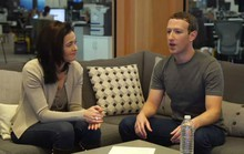 Ông chủ Facebook bị đề nghị từ chức