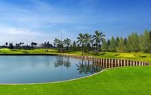 Đà Nẵng xuất hiện sân golf phong cách độc nhất tại châu Á