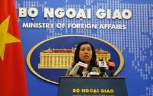 Việt Nam bác bỏ quy chế nghỉ đánh bắt cá đơn phương của Trung Quốc