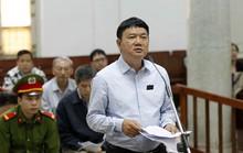 Xét xử ông Đinh La Thăng: PVN góp vốn vào OceanBank không vụ lợi?