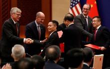 Mỹ - Trung mài gươm thương mại