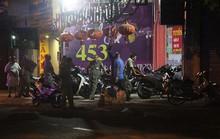 Di lý kẻ giết người ở phòng trà Tình Ca từ Bình Thuận về TP HCM