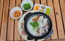 15 con phố ẩm thực ở TP HCM