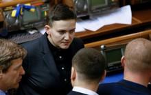 """Ukraine: Nữ """"anh hùng chống Nga"""" bị bắt vì âm mưu khủng bố"""