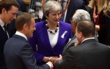 EU muốn triệt gián điệp Nga?