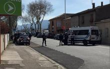 Pháp: Bắn chết nghi can bắt con tin ở siêu thị