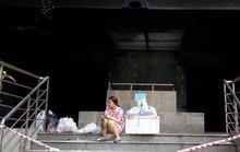 7 giờ trước khi cháy chung cư Carina, cư dân đã kiến nghị những gì?