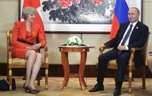 Không dễ đối phó Nga
