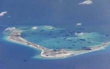 Trung Quốc tập trận trên biển Đông, ngang nhiên nói chuẩn bị chiến tranh