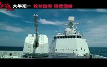 Cục Điện ảnh lên tiếng chống chế vụ để phim Điệp vụ biển Đỏ ra rạp