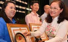 Bổ nhiệm trưởng Ban Tổ chức, Ban Dân vận Thành ủy TP HCM