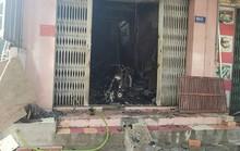 Chồng lao vào biển lửa cứu vợ con trong vụ cháy ở Sài Gòn
