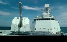 Lãnh hải Trung Quốc ở biển Đông là chỗ nào thưa Cục Điện ảnh?