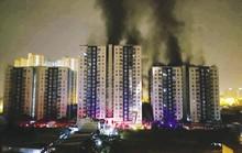 Buộc các cơ sở có nguy cơ cháy, nổ mua bảo hiểm từ 15-4.