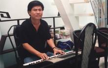Nhạc sĩ Minh Tâm – em trai cố NSND Thanh Tòng bị tai nạn gãy chân cần sự giúp đỡ