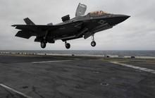 Ông Trump bị hối thúc bán chiến đấu cơ F-35 cho Đài Loan