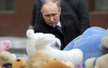Tổng thống Putin: Không phải chiến tranh, tại sao rất nhiều người thiệt mạng?