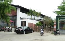 Xâu xé bảo tàng Quảng Ngãi