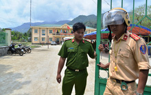 Đã bắt được 2 nghi phạm bắn chết người ở Kon Tum