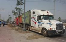 Xe quá tải vẫn hoành hành tại TP HCM
