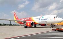 Từ 1-4: Vietjet  tăng phí đổi tên hành khách đi máy bay
