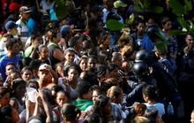 Bạo động ở Venezuela, 68 người thiệt mạng