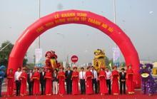 Đà Nẵng: Khánh thành tuyến đường Nguyễn Tất Thành nối dài