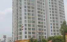 Nơm nớp lo sợ vì hệ thống phòng cháy chung cư Tây Nguyên Plaza hư hỏng