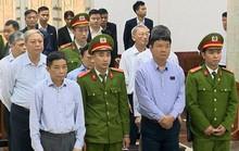 18 năm tù cho bị cáo Đinh La Thăng