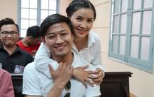Diễn viên Ngọc Trinh quá thất vọng với Nhà hát Kịch TP HCM