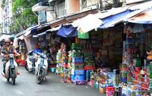TP HCM vẫn chưa giải tỏa được chợ nhà giàu Tôn Thất Đạm