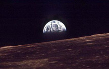 Trái đất... mọc