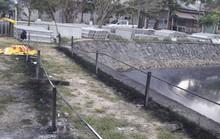 Đà Nẵng: Cơ sở sản xuất gây ô nhiễm tiếp tục thách thức chính quyền