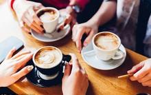 3 ly cà phê mỗi ngày sẽ cứu mạng bạn